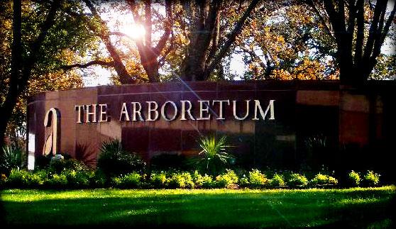 Arboretum Shopping Austin Texas