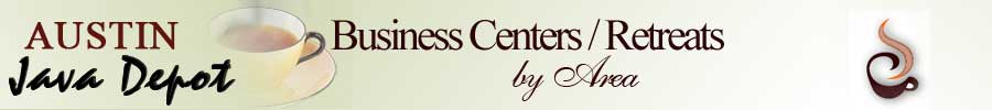 Austin Business Centers and Retreats