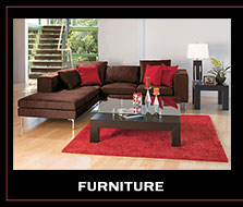 Austin home stagings-furniture